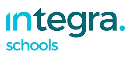 Integra. Logo
